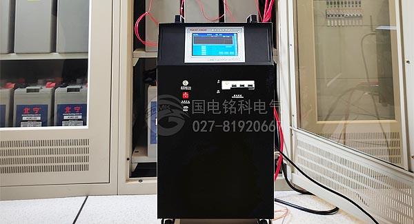 国电铭科蓄电池充放电测试仪选型方案