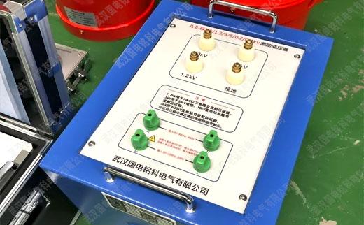 电力承试资质设备