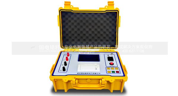 变压器直流电子测试仪