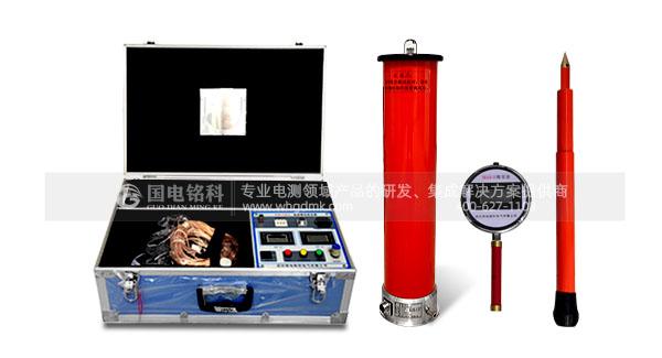 直流耐压试验装置